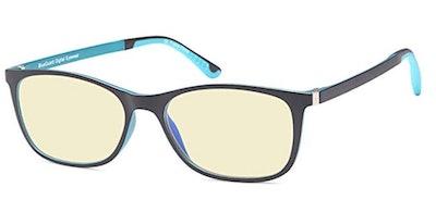 Trust Optics Blue-Light Reading Glasses