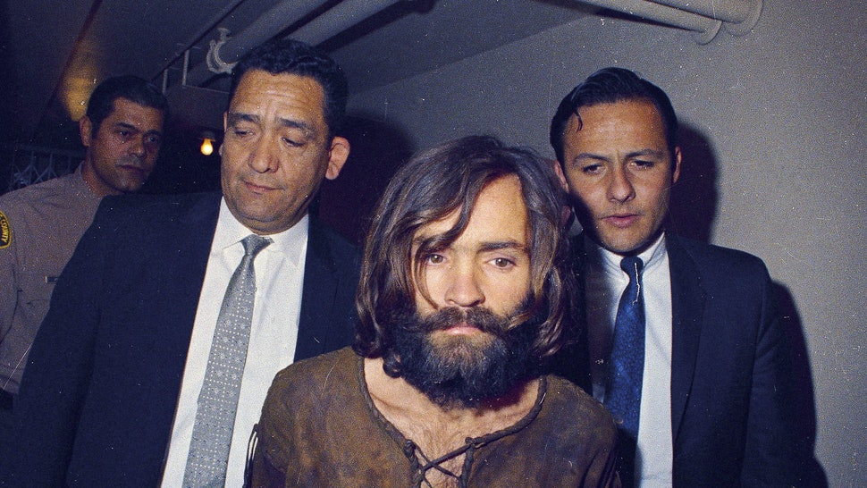 What Happened To Charles Manson's Children? His Sons Had