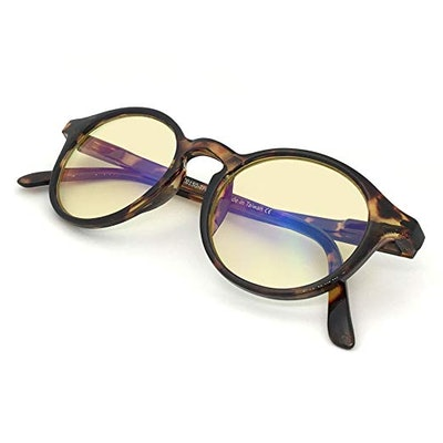 J+S Vision Blue-Light Shield Glasses