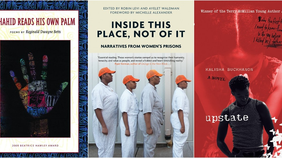 5 Books For Understanding Reading >> 5 Books About Mass Incarceration To Read According To The National