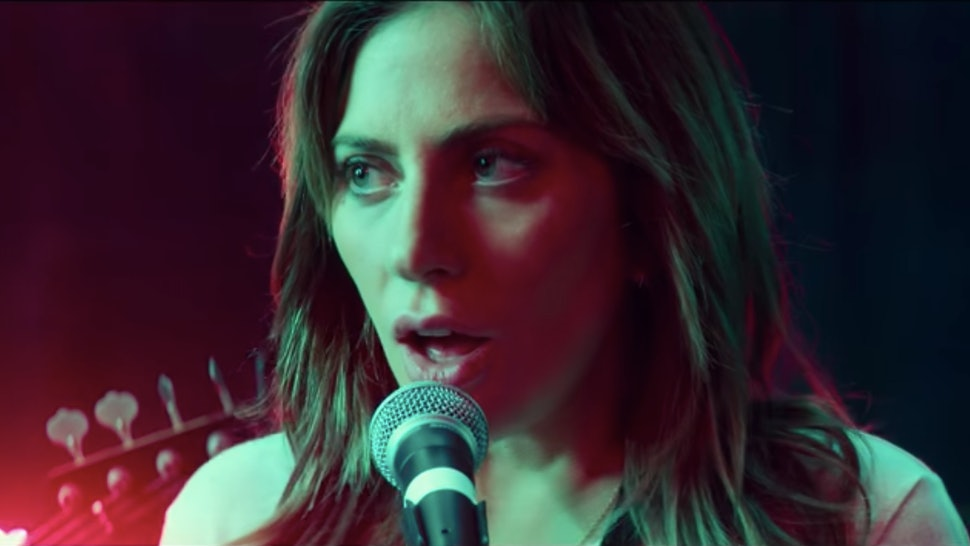 "Lady Gaga's ""Shallow"" Song From 'A Star Is Born' Is Here So"