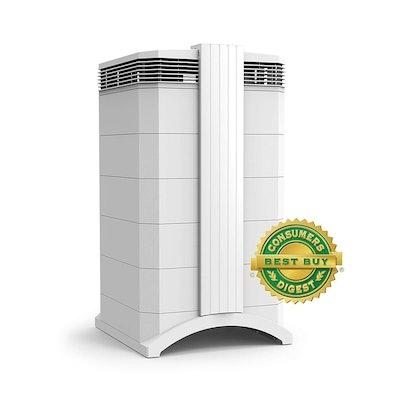 IQAir HealthPro Plus Medical-Grade HyperHEPA Air Purifier
