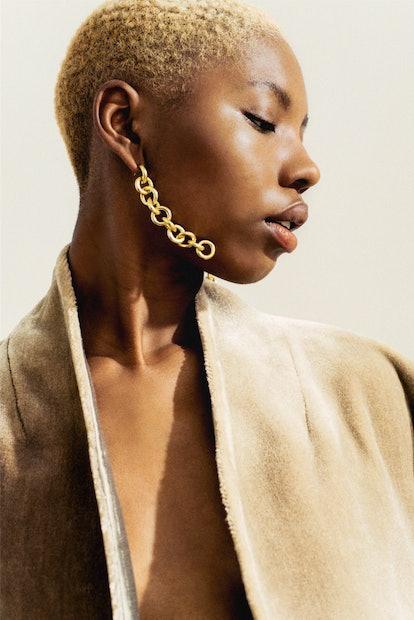 Fede Earrings