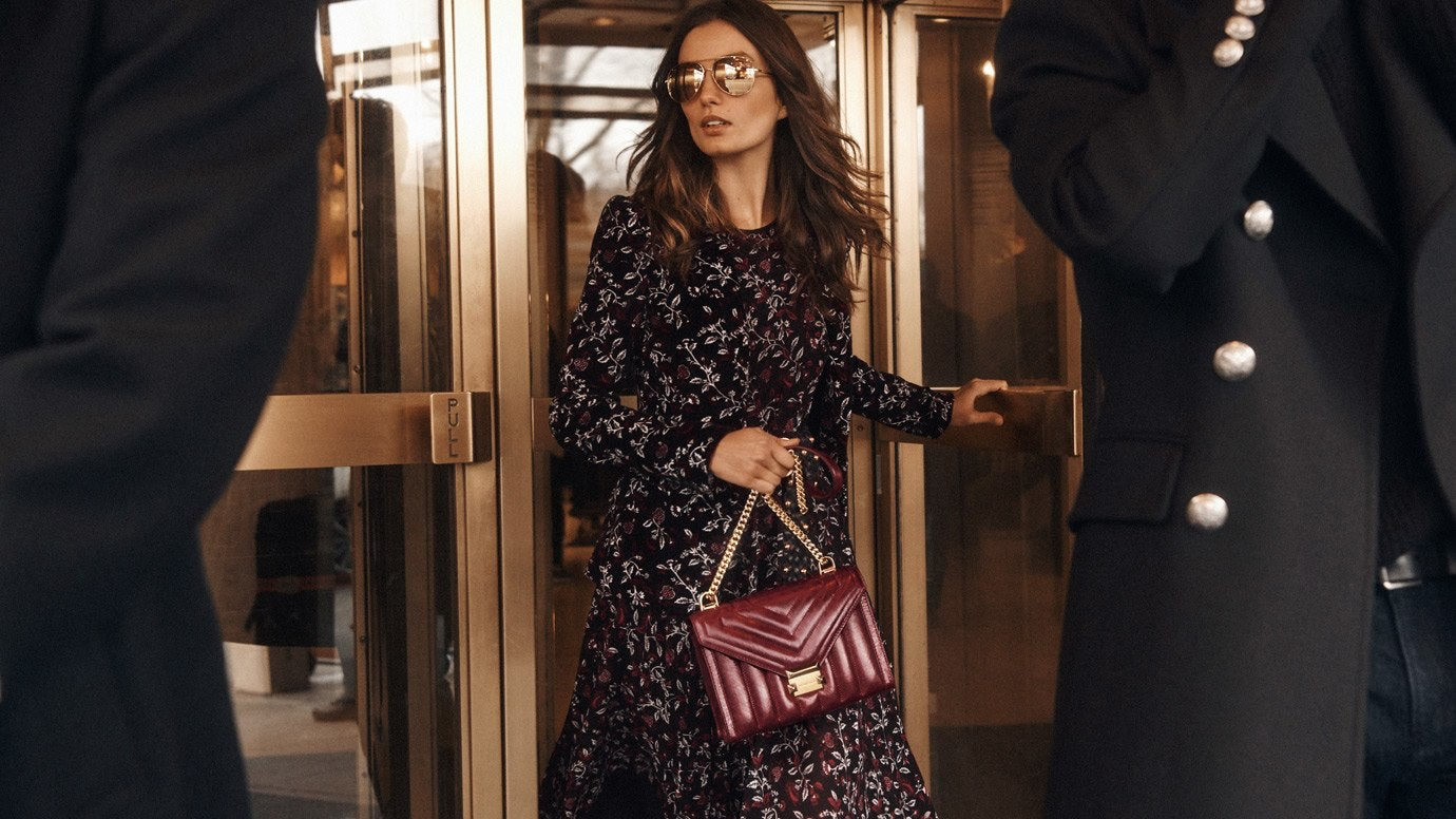 Michael Kors' Sale Includes Bags & Other Must Have Classics