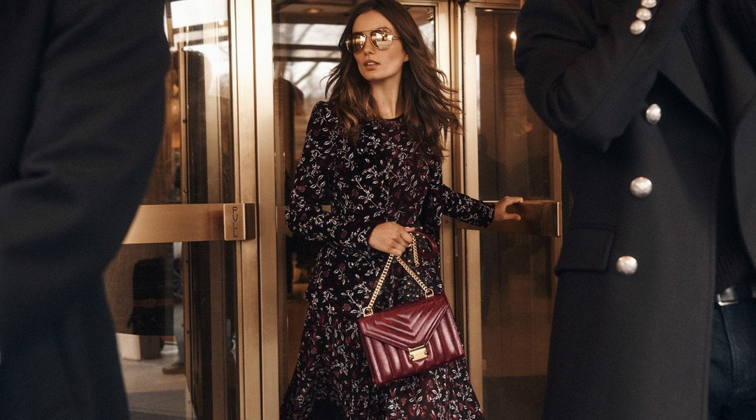 8540fa476cf0c8 Michael Kors' Sale Includes Bags & Other Must-Have Classics For 25 Percent  Off