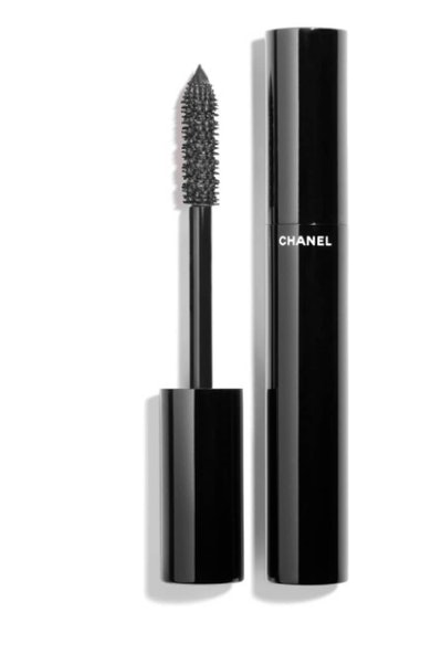 Chanel Le Volume De Chanel Waterproof Mascara in Brown