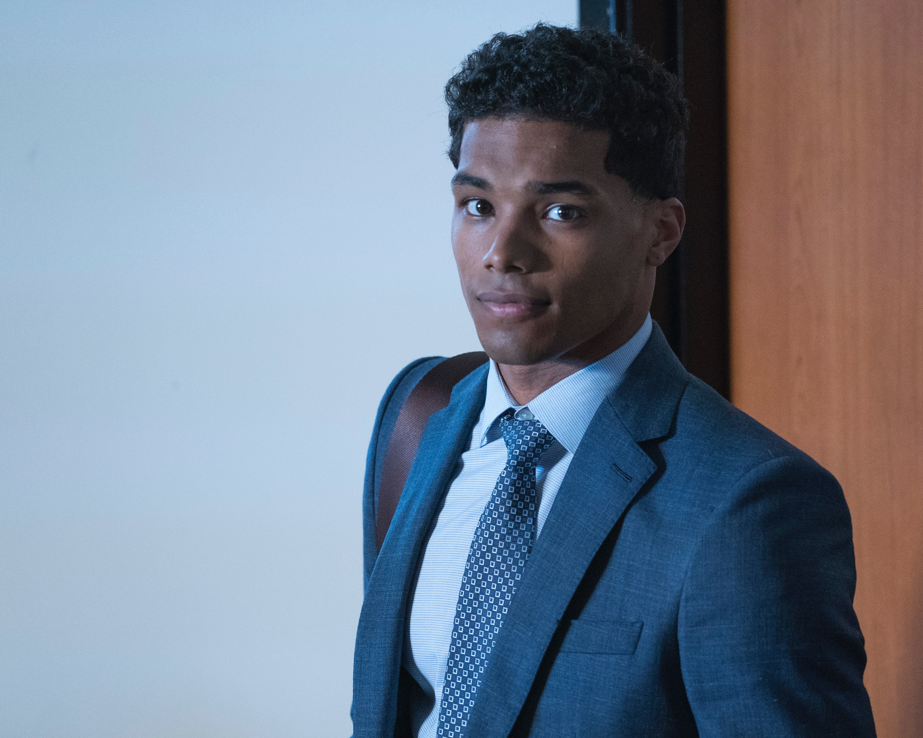 4 Reddit Theories About Gabriel Maddox On 'How To Get Away