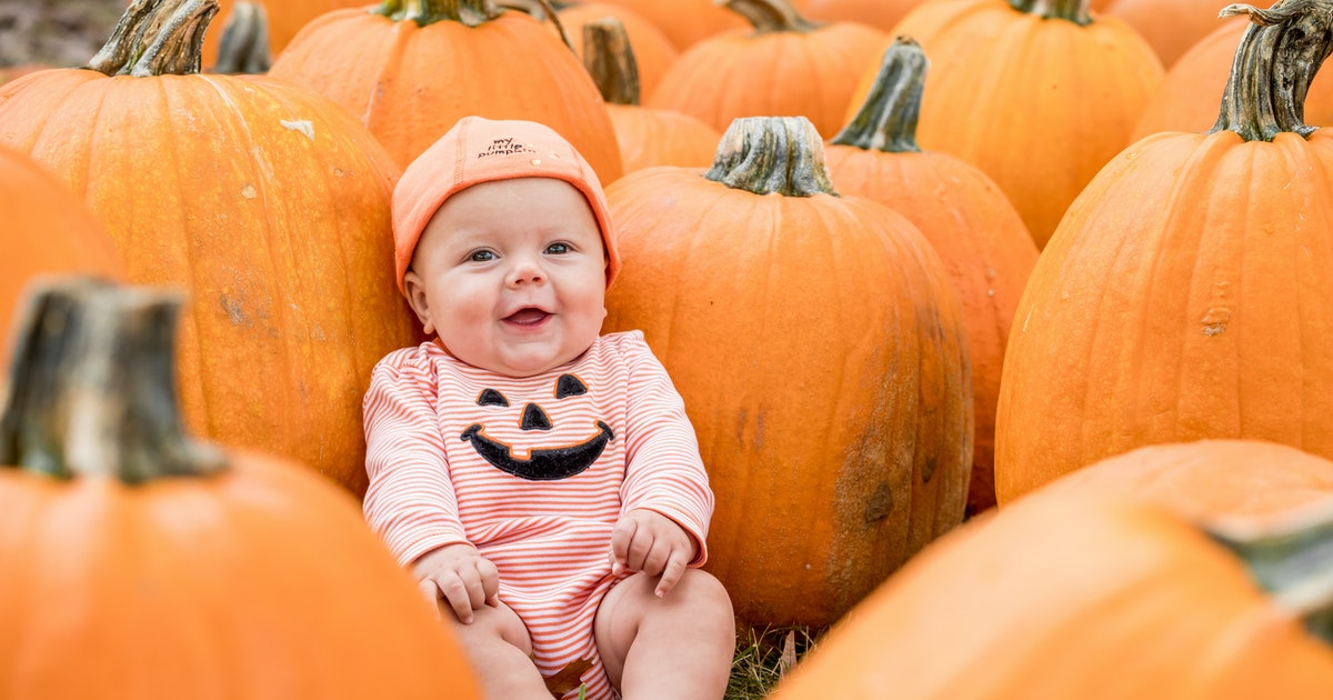 7 Fascinating Facts About October Babies That Prove It's A Magical Month