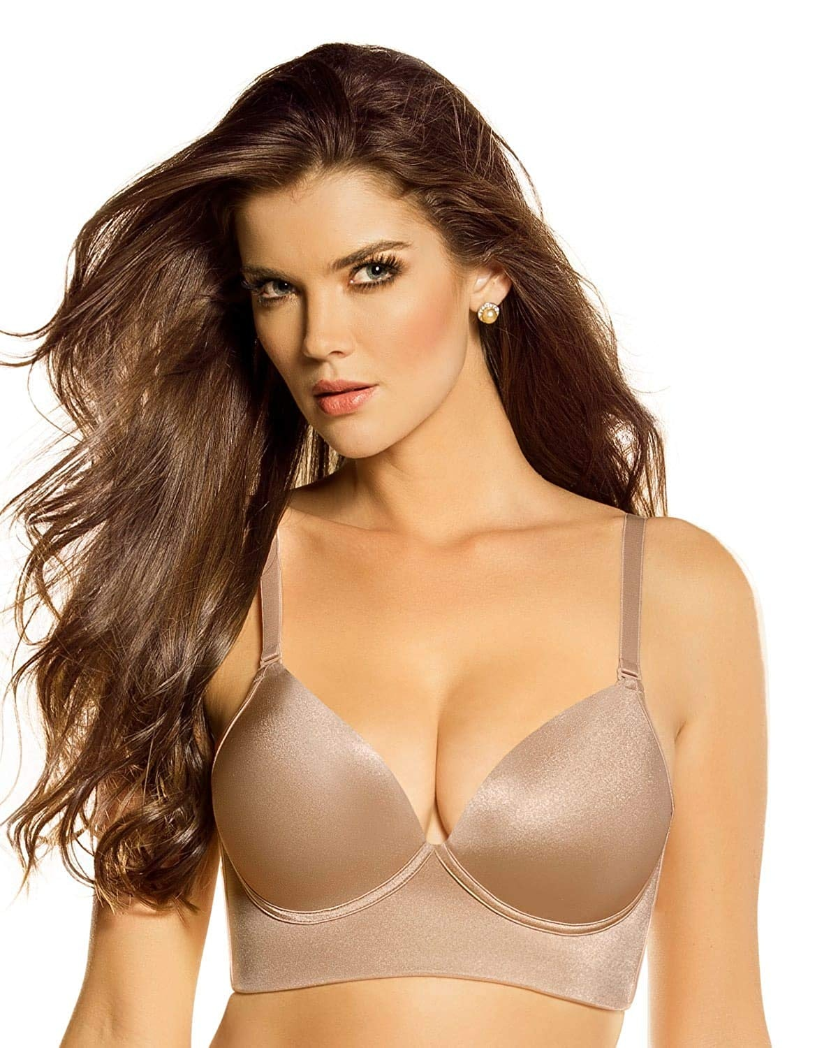 86f7d2a3a4334 The 12 Best Bras Without Underwire For Large Breasts