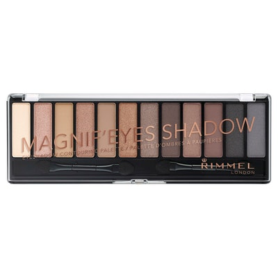 Rimmel Manfi'eyes Eyeshadow Palette