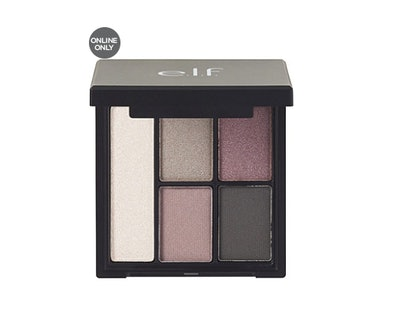 e.l.f Cosmetics Contouring Clay Eyeshadow Palette
