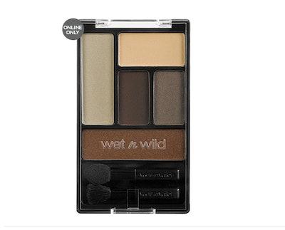 Wet N' Wild Color Icon Eyeshadow Palette