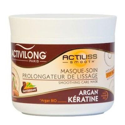 Actiliss Argan and Keratin Smoothing Care Mask