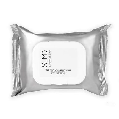 Step Zero: Cleansing Wipes