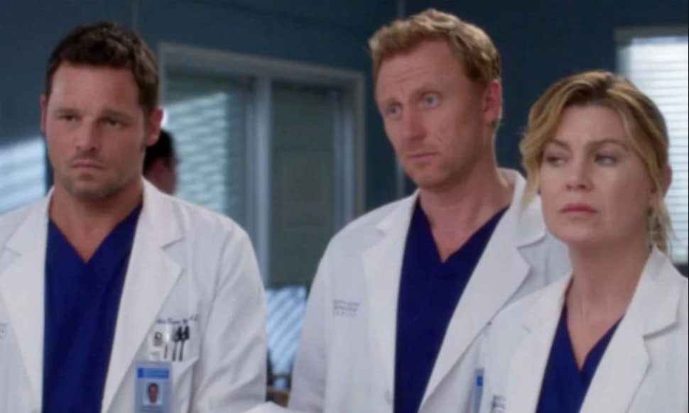31 Movies Starring \'Grey\'s Anatomy\' Cast Members Streaming Right Now