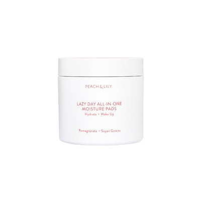 Lazy Days All-In-One Moisture Pads
