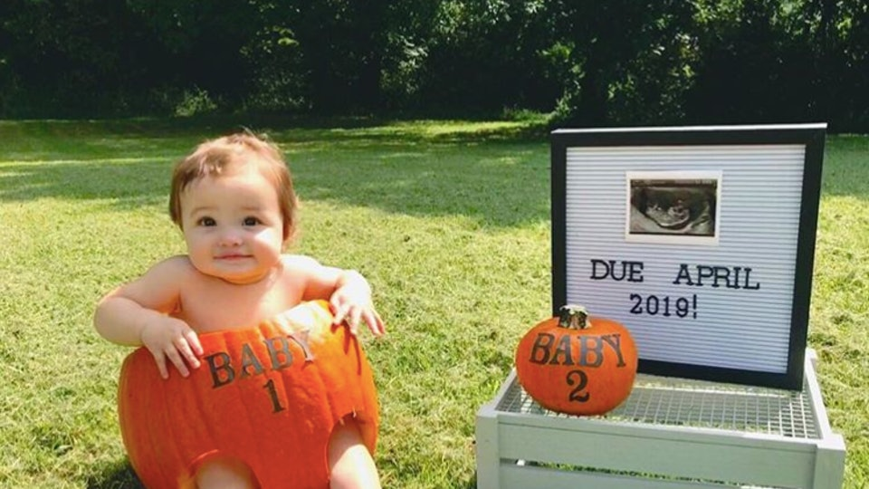 11 halloween themed pregnancy announcement ideas to tell the world