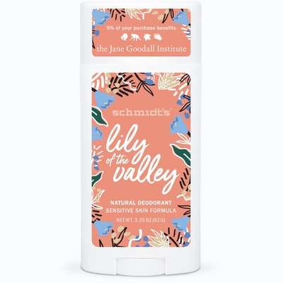 Schmidt's Lily Of The Valley Deodorant