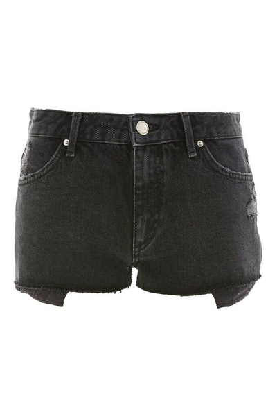 Cory Denim Shorts