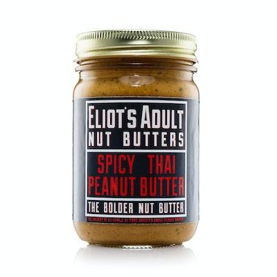 Spicy Thai Peanut Butter