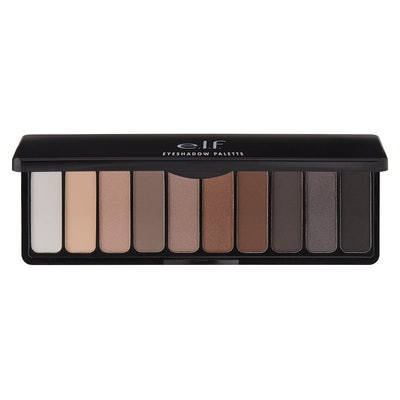 e.l.f. Everyday Smoky Eyeshadow Palette Smoky
