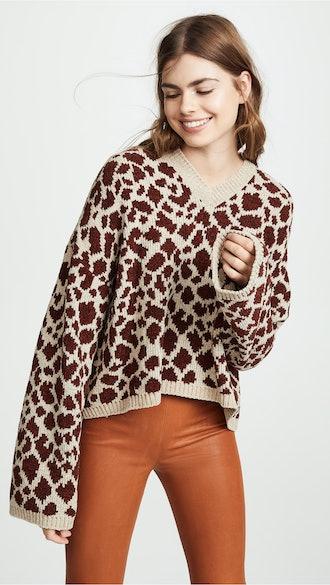 Jamel Sweater