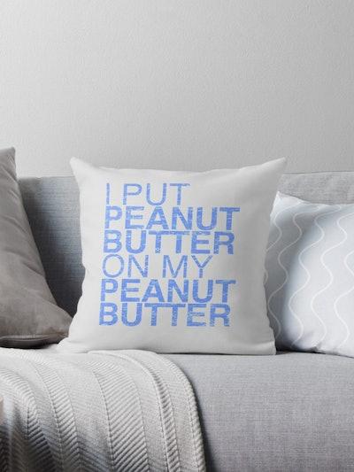 Peanut Butter Lover 2