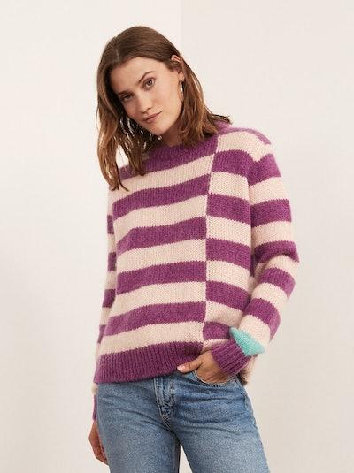 Karla Sweater