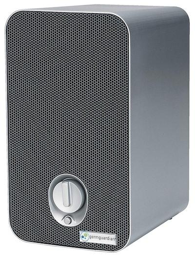 GermGuardian 3-in-1 Desktop Air Purifier
