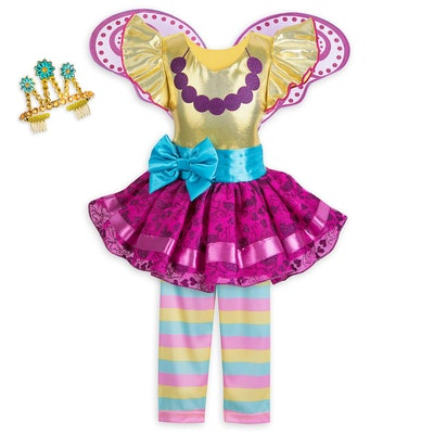Fancy Nancy Costume Set