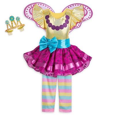 Fancy Nancy Costume Set