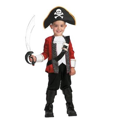 El Capitan Costume