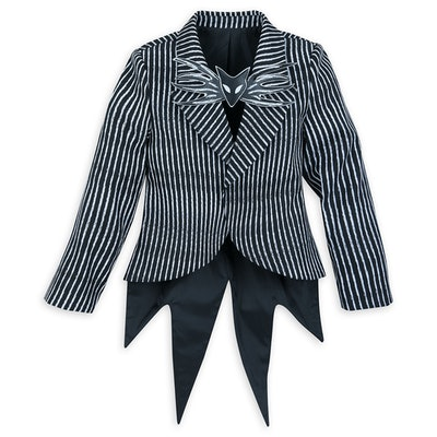 Jack Skellington Costume Jacket