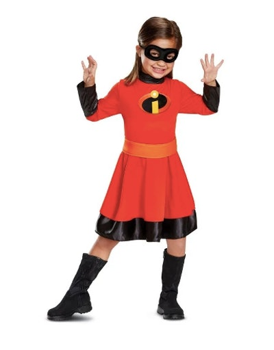 Incredibles 2 Violet Parr Halloween Costume