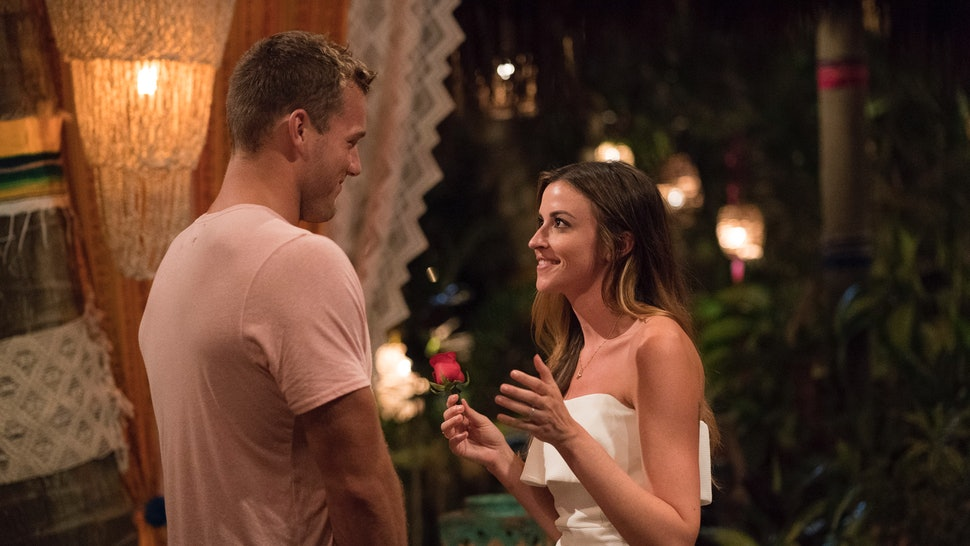 Why Did Tia Colton Break Up On Bachelor In Paradise The Decision Seemed To Come Out