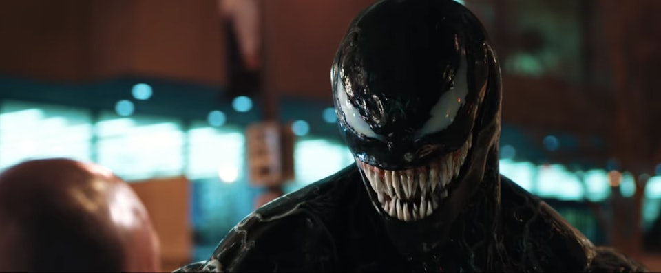 Is Venom Appropriate For Kids Under 10 Heres What Parents Can Expect