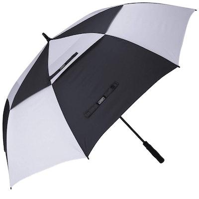 G4Free 68-Inch Automatic Open Golf Umbrella