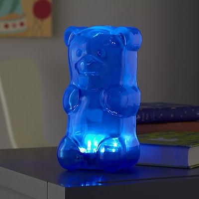 Gummy Bear Night Light