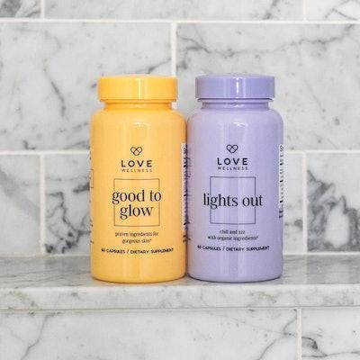 The Glowing Skin Kit