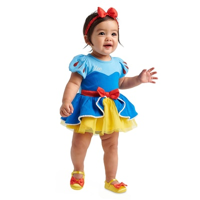 Snow White Costume Collection for Baby
