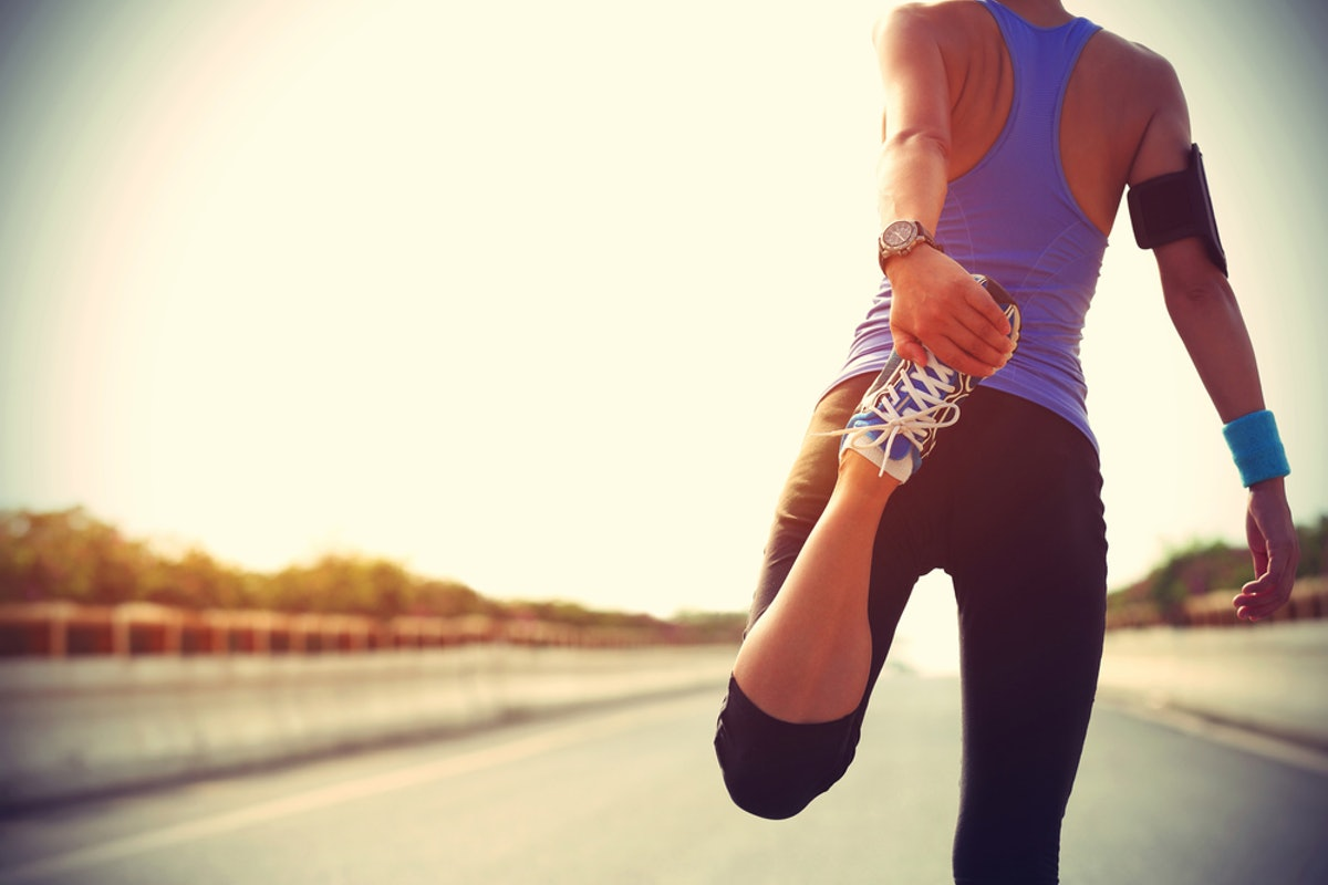 6 Pre-Run Rituals That Will Up Your Energy Levels