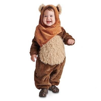 Ewok Costume for Baby - 'Star Wars'