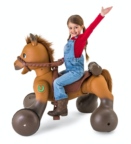 Rideamals Interactive Pony