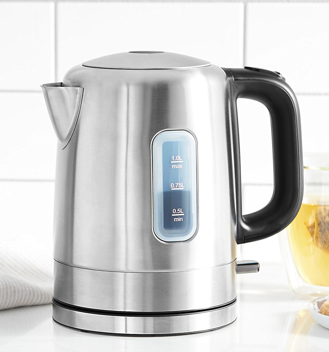 the 3 fastest electric kettles