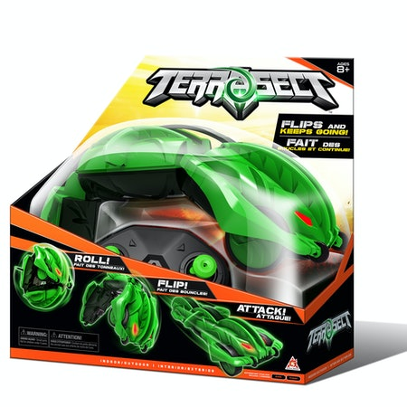 Drone Force TerraSect Remote Control