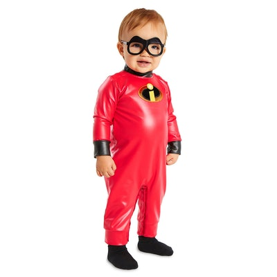 Jack-Jack Costume for Baby - 'Incredibles 2'