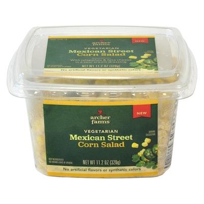 Archer Farms Mexican Street Corn Salad