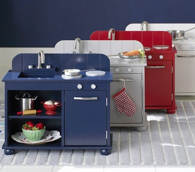 Catalina All-in-One Kitchen