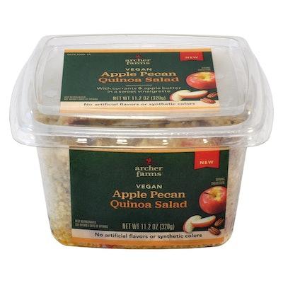 Archer Farms Apple Pecan Quinoa Salad