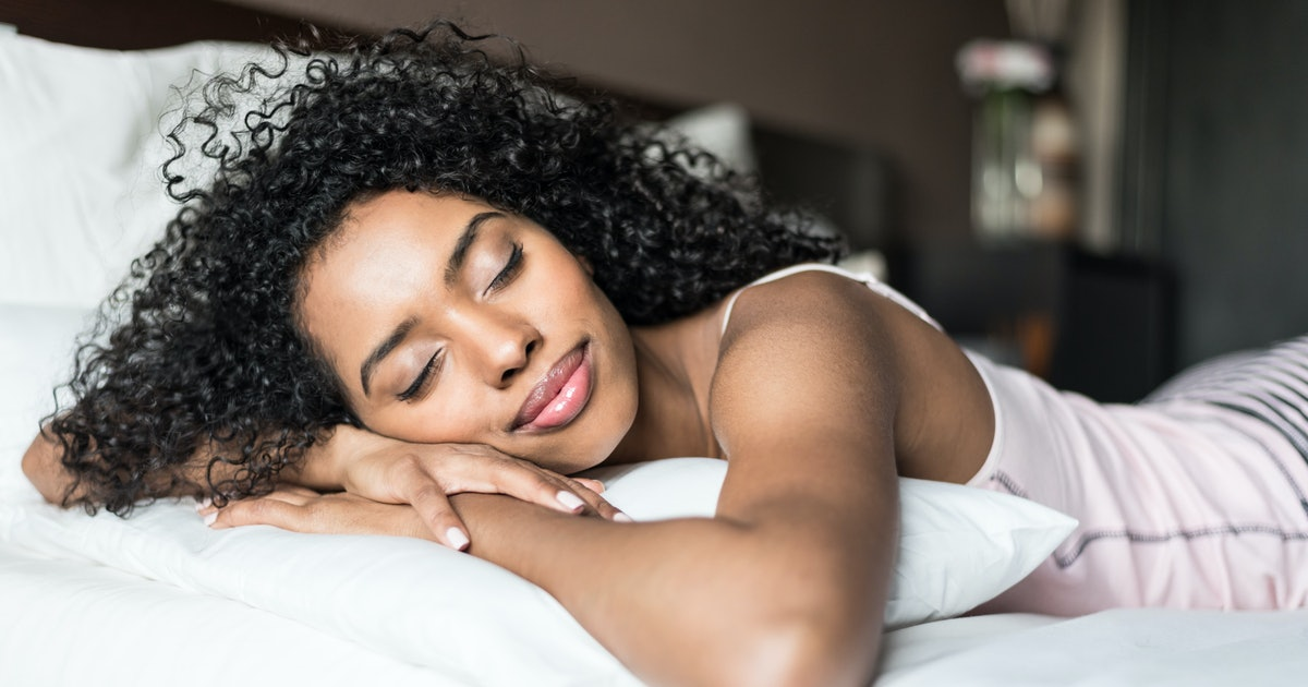 9 Gross But Necessary Things To Do Before Bed To Get A Better Sleep